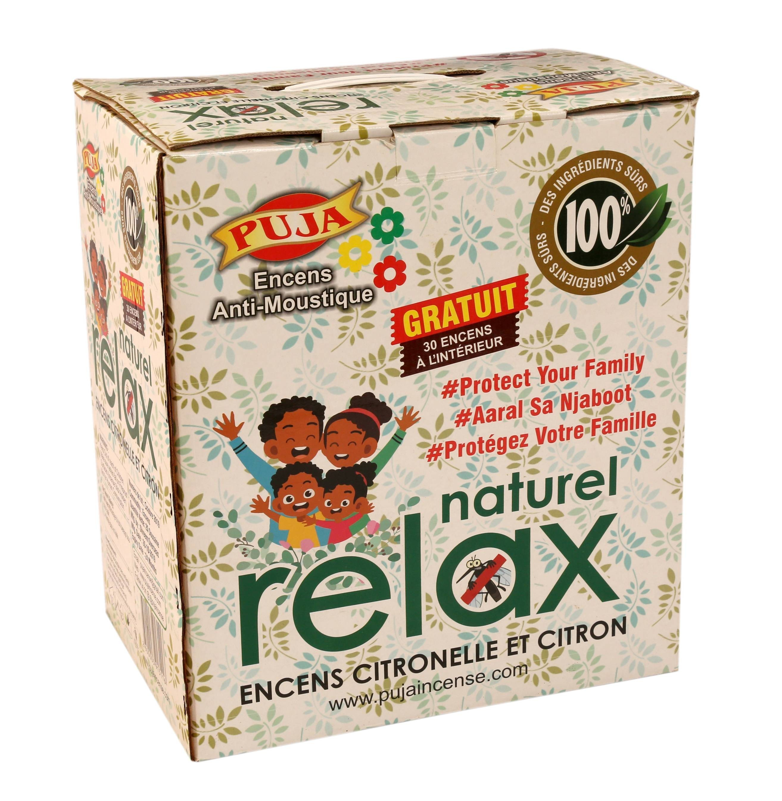 Looking For Distributors For Puja Naturel Mosquito Repellent Sticks